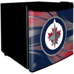 Boelter Winnipeg Dorm Room Refrigerator