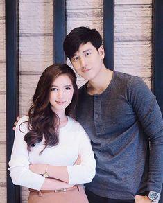 คุณแม่สวมรอย You Are Me #คุณอธิราช #สิณา #ธิณา #ฐาลิน #ป๊อปบัว Thai Drama, Sweet Couple, Dress Girl, I Movie, Dan, Girls Dresses, Actors, Couples, Poster