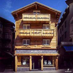 Congratulations @hublot for the New Boutique At Zermatt in Switzerland  nice Base camp Montain #hublotistaclub  #watch #watchfam #watchporn #watchaddict #watchoftheday #watches #wristi #hublotmea #hublotbigbang #unico #bigbang10years #bigbang #watchenthusiasts  #watchanish #ferrari  #wrongwrist #hublot #hublotwatch #hublotmea #hublotgallerie #hublotista #hublotwatchanish #wristshot #kingpower #classicfusion #artoffusion #allblack #aerobang #wrongwrist #tourbillon by hublotistaclub