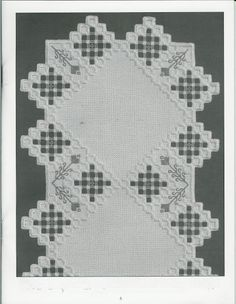 a tribute to Hardanger embroidery - ANA - Picasa Web Albums