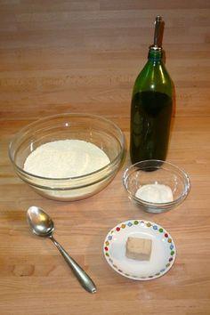 Come si fa il pane in casa: ecco la ricetta
