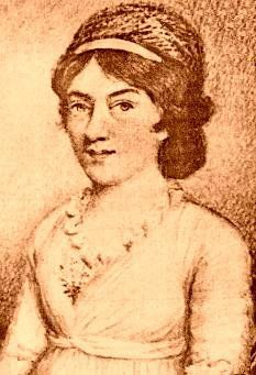 Maria Branwell, The Brontes Mother