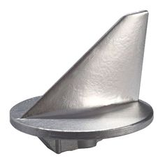 "R3 Rudder /& Trim Tab Aluminum Anode 3-3//4/"" Diameter NEW DEALER DIRECT"