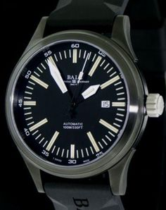 Ball Watches NM2092C-P-BK