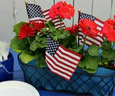 Memorial Day Centerpiece.FEATURE
