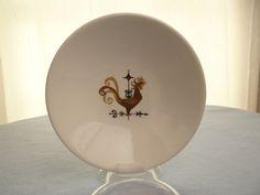 Treasury Item  4 Mid Century Porcelain by theoldmilkbarn on Etsy, $8.95