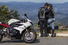 Do Tinder para a moto, da moto para o altar |Organizando Meu Casamento