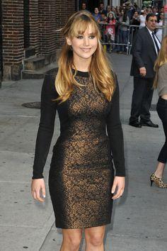 Jennifer Shrader Lawrence was born August 15, 1990