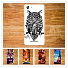 2016 New Arrival Diy Colored Tiger Lion Owl Eiffel Towers Soft Tpu Case Cover for Micromax Spark 2 Q334 Phone Sheer 14 Colors #clothing,#shoes,#jewelry,#women,#men,#hats,#watches,#belts,#fashion,#style