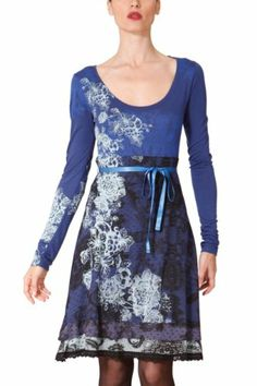 Desigual Womens Lanoria Dress - Buy Now: $91.56 - $118.99