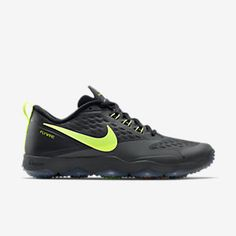 Nike Zoom Hypercross TR Trainingsschoen voor heren. Nike Store BE