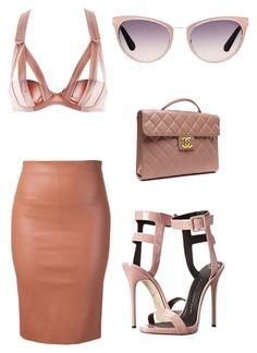 """""""Untitled #34"""" by stylesbymari ❤ liked on Polyvore"""