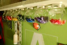 organizar by Avalon Patchwork.com by Carla Lima, via Flickr