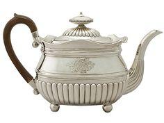 'Georgian Sterling Silver Teapot' http://www.acsilver.co.uk/shop/pc/Sterling-Silver-Teapot-Antique-George-III-49p9173.htm