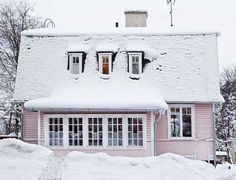 adelaparvu.com despre casa finlandeza, casa cu salon la demisol, Ekosalonki Huvila, Foto Tiiu Kaitalo (7)
