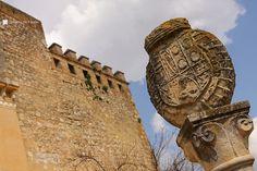 Detalles de Andalucía / Details of Andalucía, by @caminosdepasion