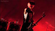 "Kitter Gifs ""Rasetsukoku"" at Shibuya Public Hall on May 24, 2013 (Toshiya) [Sustain the Untruth Deluxe Limited Edition DVD]"