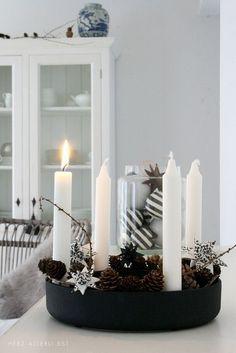 Erster Adventssonntag by herz-allerliebst