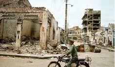 Saigon post-Tet Offensive, 1968, uuncredited