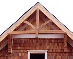 Best Pin By Wholesalemillwork Com On Gable Decorations House 400 x 300