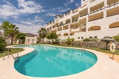 Residencial Duquesa: New Apartments for Sale