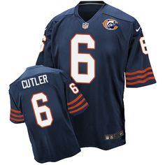 Chicago Bears Jonathan Anderson ELITE Jerseys