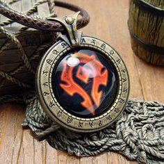 World of Warcraft Necklaces - 13 models