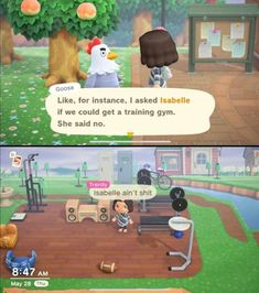 Stupid Funny Memes, Funny Relatable Memes, The Funny, Funny Stuff, Animal Crossing Funny, Disney Theory, Pokemon Cosplay, Gaming Memes, Funny Games