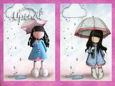 Gorjuss paraguas