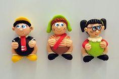 biscuit-para-geladeira de biscuit decorados-do-chaves