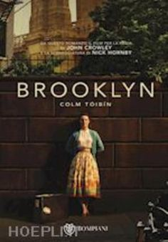 #Brooklyn  ad Euro 14.00 in #Narrativa in lingua italiana #Bompiani