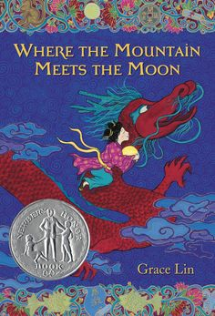 Where The Mountain Meets The Moon Educator Guide