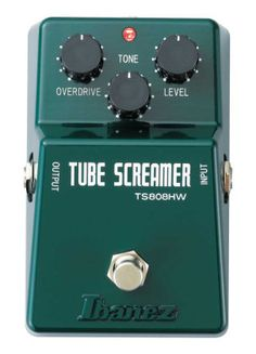 Sr1500 pre ibanez wiring pinterest ibanez ibanez ts808hw hand wired tube screamer overdrive pedal teach your amp to scream with this guitar pedalsguitar effects publicscrutiny Gallery