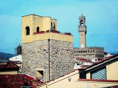 Hotel Torre Guelfa
