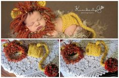 Lion King outfit | Flickr - Photo Sharing!