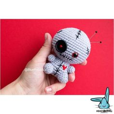 Vedi la foto di Instagram di @bluerabbit_crochet • Piace a 190 persone