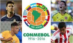 Rusia 2018: Posiciones de las eliminatorias sudamericanas -➜