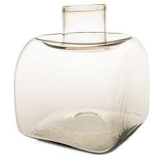 Kaj Franck, A unsigned art object for Nuutajärvi. Glass Design, Design Art, Art Object, Finland, Modern Contemporary, Vases, Glass Art, Retro Vintage, Resin