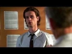 Spencer Reid funny moments. Oh, Reid! You silly, silly nerd!