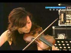 寺井尚子 libertango リベルタンゴ Naoko Terai - YouTube