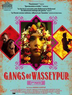 Gangs of Wasseypur - Part 1 _ Anurag Kashyap _ 2012 _ inde
