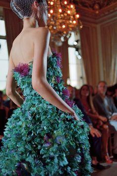 Giambattista Valli Haute Couture, Fall 2012