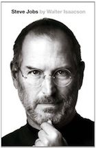 #opmijnnachtkast Steve Jobs: The Exclusive Biography by Walter Isaacson - review