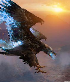Nuare Studio Concept Art and Illustration - Tattoos - mythological creatures - Concept Art World, Creature Concept Art, Creature Design, Dark Fantasy Art, Fantasy Kunst, Art And Illustration, Mythical Creatures Art, Mythological Creatures, Magical Creatures