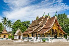 Uncover the best of Luang Prabang, Vientiane, Elephant Sanctuaries and more with our Laos Private Tours services. Experienced and versed local guides available Laos Vietnam, Vietnam Tours, Luang Prabang, Hoi An, Bagan, Angkor, Hanoi Old Quarter, Laos Travel, Vientiane