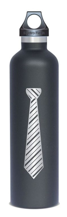 fathers day tie bottle