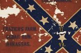 article here about the flags of the Civil War.  This  was our war flag!  Why people could`nt understand that;  Can`nt figure it !Even the black folk foughtt under the same flag.