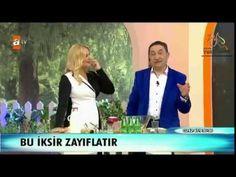 Dr. Feridun Kunak'tan Zayıflama İksiri - YouTube