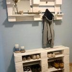 Ingeniosas manualidades con pallets http://mismanualidadesymas.com/ingeniosas-manualidades-pallets/ Ingenious crafts with pallets #easycrafts #ideasdiy #Ingeniosasmanualidadesconpallets #manualidades #manualidadesfáciles #manualidadesfácilesdehacer #Proyectosdiy #manualidadesquepuedeshacerencasa