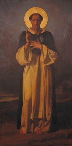 Saint Dominique, Vaucresson